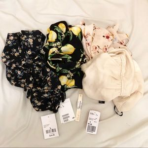 Cami Bundle